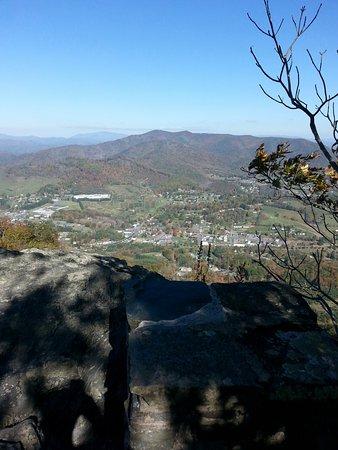 Jefferson, Carolina del Norte: View