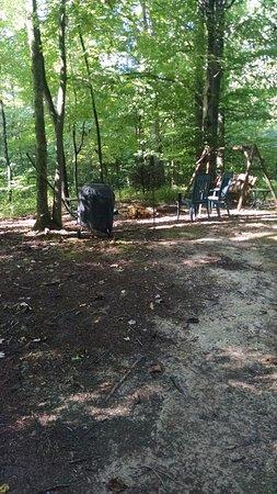 Cabins At Hickory Ridge Foto