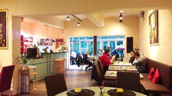 Bad Oldesloe, ألمانيا: Mai Thai Restaurant