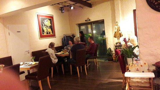 Bad Oldesloe, Deutschland: Mai Thai Restaurant