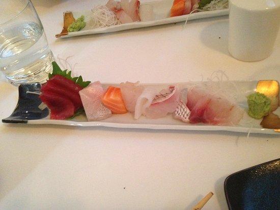 Kiss Restaurant Photo