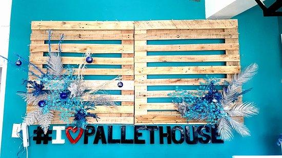 pallet house picture of pallet house iriga city tripadvisor