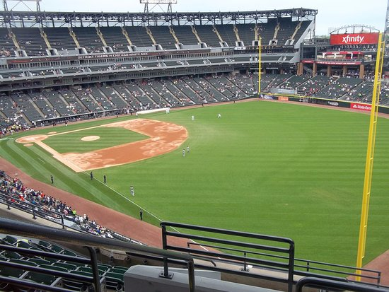 Photo of Tourist Attraction US Cellular Field at 333 W 35th St, Chicago, IL 60616, United States