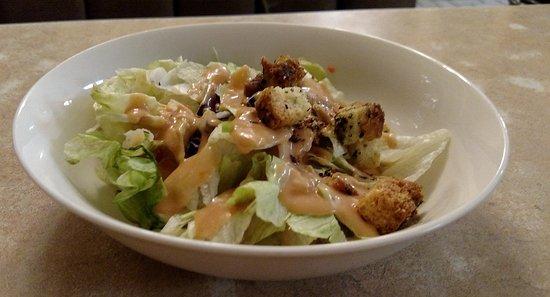Heyburn, Айдахо: Nov 2016 - Salad