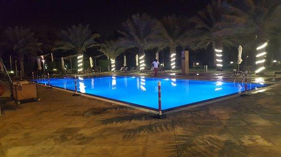 Centro Sharjah: Centro hotel