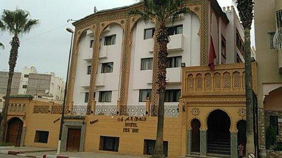 Hotel Fes Inn - Sodetel ภาพถ่าย