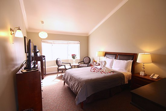 harbor view inn half moon bay ca hotel reviews. Black Bedroom Furniture Sets. Home Design Ideas