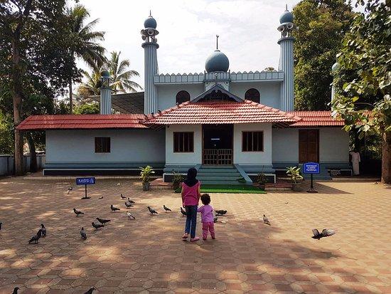 Cheraman Juma Masjid Mosque: Mosque View