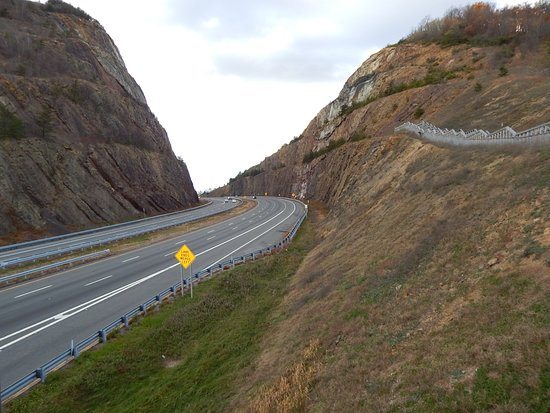 Cumberland, MD: Sideling Hill