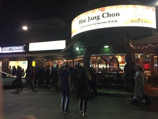 Korean Best Travel Los Angeles Ca
