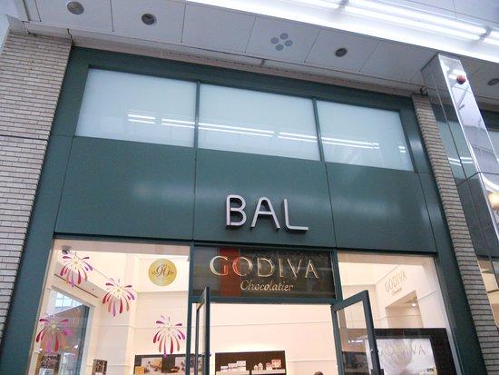 Kobe Bal