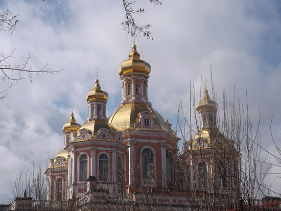 ‪Temple of Saints Cyril and Methodius‬