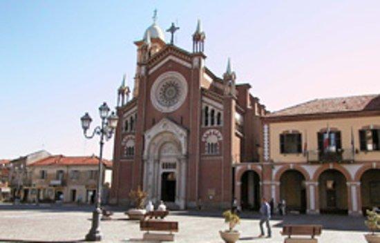 Chiesa di San Giovanni Battista: Bella!