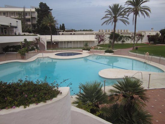 Villacana : This is just one of multiple pools on site