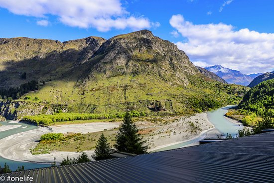 Queenstown, Nueva Zelanda: The View