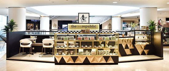 The Tea Republic