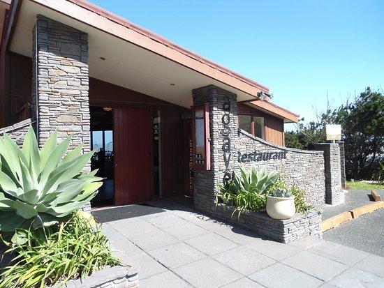 Waiuku, Nueva Zelanda: Agave Restaurant at Castaways Resort