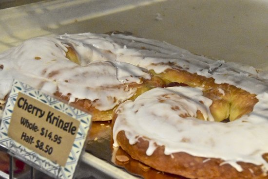 De Pere, WI: Kringle