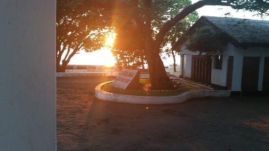 Salima, Malaui: Carolina