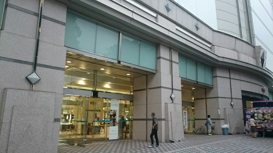 Usui Department Store