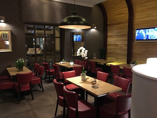 Caravella Cafe & Spirits
