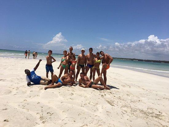 Jacaranda Beach Resort: Da sogno
