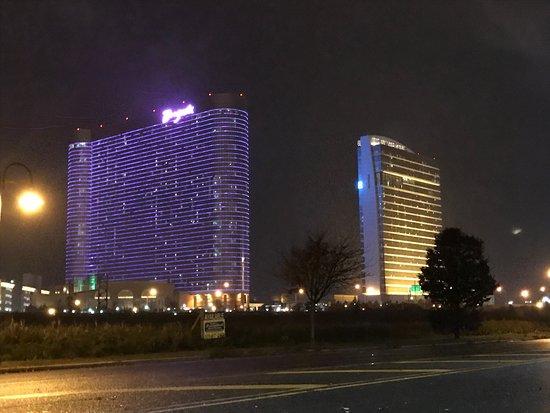 Pleasantville, NJ: Comfort Inn & Suites West Atlantic City
