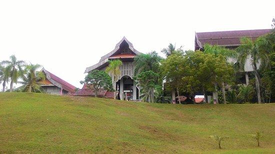 Kuala Terengganu, Malesia: Muzium Negeri Terengganu