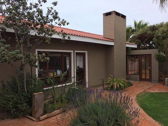 Sandfields Guesthouse: photo1.jpg
