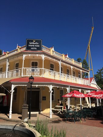 Gold Reef City Theme Park Hotel: photo1.jpg