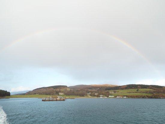 Isle of Raasay, UK: rassay