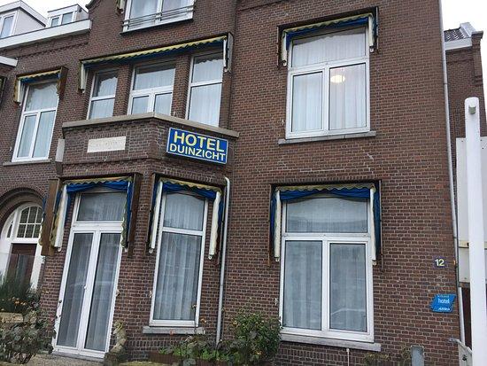 Hotel Duinzicht - room photo 3052625