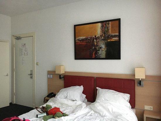 Hotel Duinzicht - room photo 3052639