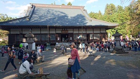 Nishiyama Hommon-ji Temple