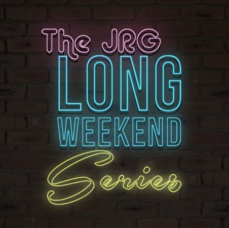 Surrey, Canada: The JRG Long Weekend Series