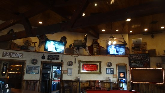 Bilde fra Saddle Ranch Chop House