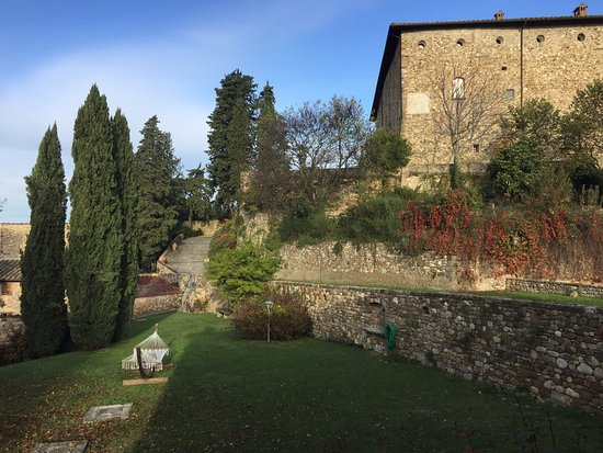Castello di Bibbione: photo0.jpg