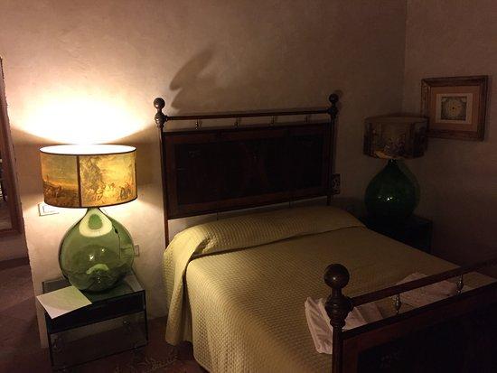Castello di Bibbione: photo4.jpg