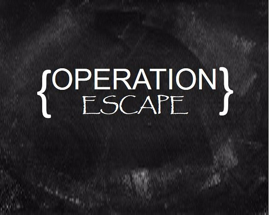 ‪Operation Escape‬