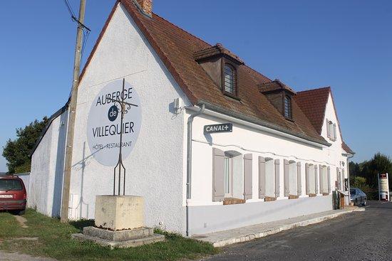 Auberge de Villequier