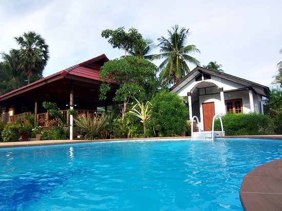 Phangan Lodge