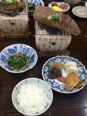 Ryori Ryokan Komakusa