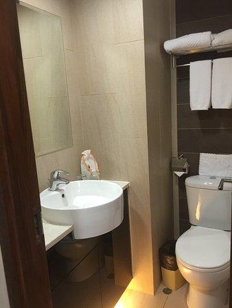 H1 Hotel Foto