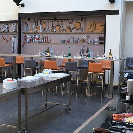 Cours de cuisine chartres restaurant avis num ro de - Cours cuisine chartres ...