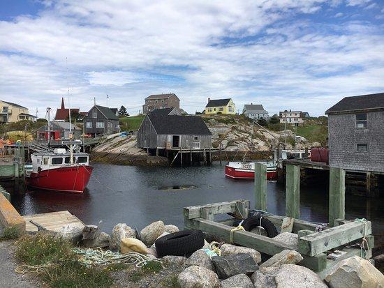 Tours By Locals Halifax Nova Scotia
