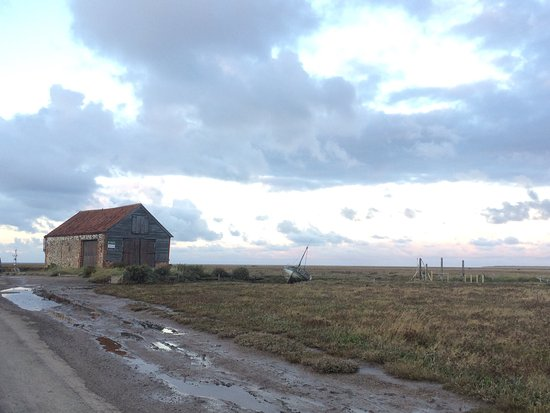 Thornham, UK: photo0.jpg