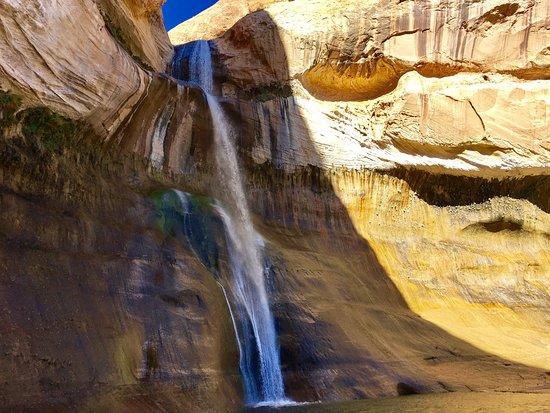 Calf Creek Falls Recreation Area: photo1.jpg