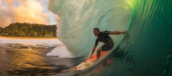 Phuket Surfing - Nautilus Dive & Surf