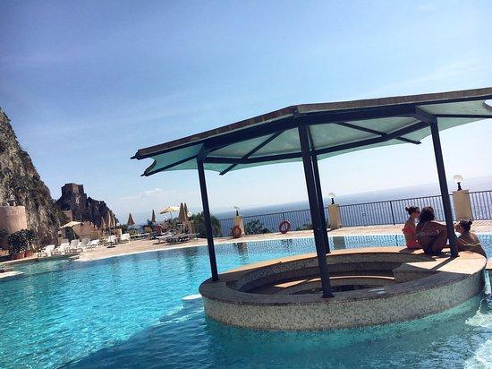 Sant' Alessio Siculo, Italy: Meravigliosa vacanza