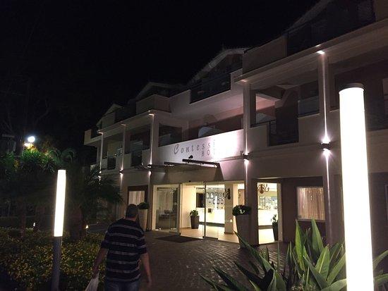 Contessina Hotel: photo5.jpg